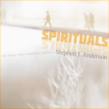 Spirituals cover art