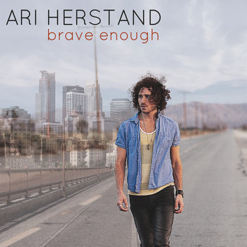 Brave Enough cover art