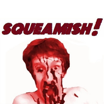 Squeamish (single) cover art
