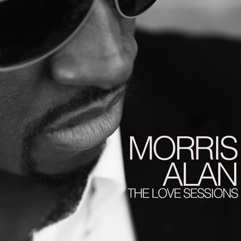 The Love Sessions cover art
