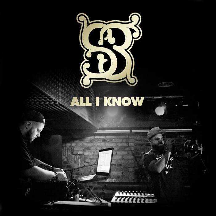 All I Know (Digi) cover art