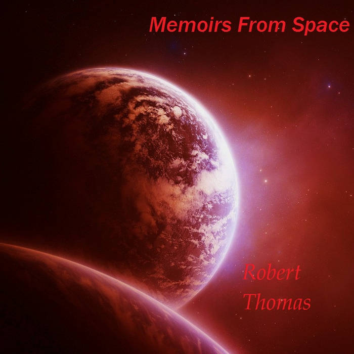 Memoirs From Space: Instrumentals cover art