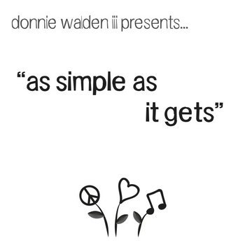 As Simple as it Gets cover art
