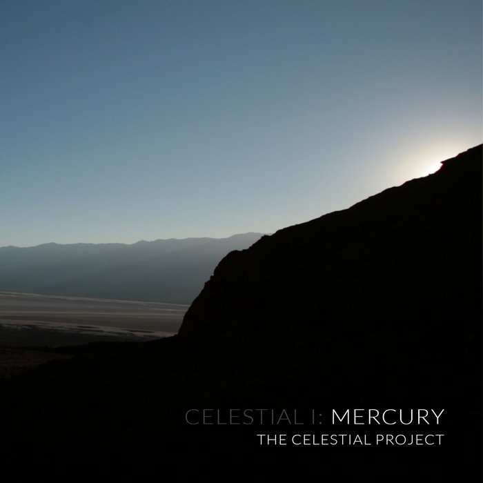 Celestial I: Mercury cover art