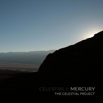 Celestial I: Mercury cover art