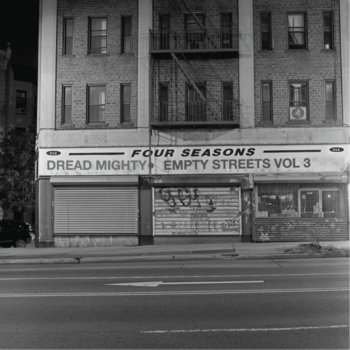 Empty Streets Volume 3 cover art
