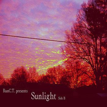 Sunlight Side B cover art