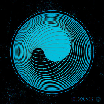 IM017 - iO Sounds - iO Sounds EP cover art