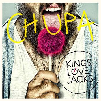 CHUPA cover art