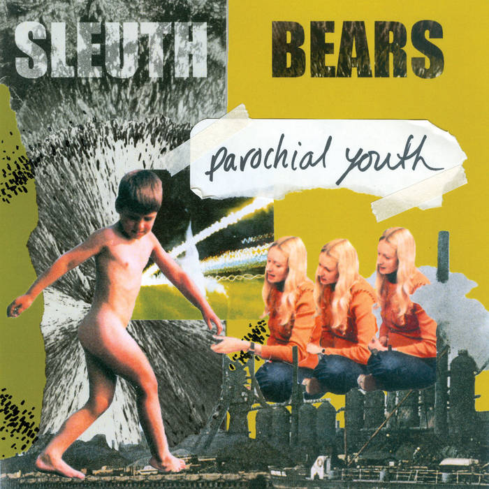 Parochial Youth cover art