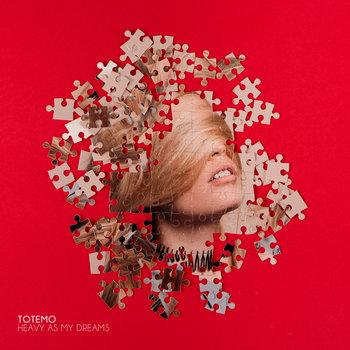 Heavy As My Dreams EP cover art