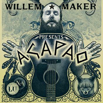 AGAPAO cover art