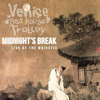 Midnight's Break (Live at The Majestic) Double Disc cover art