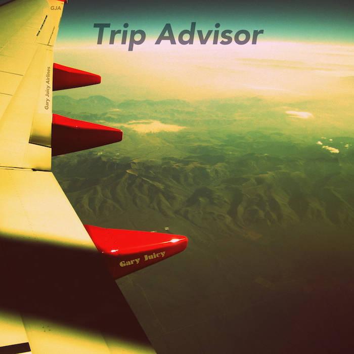 Trip Advisor cover art