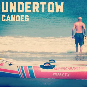 Undertow cover art