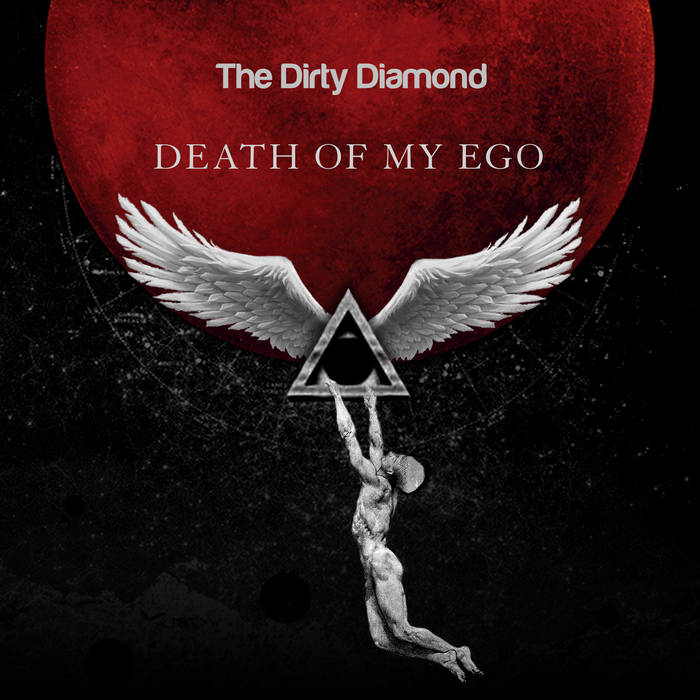 Death Of My Ego cover art