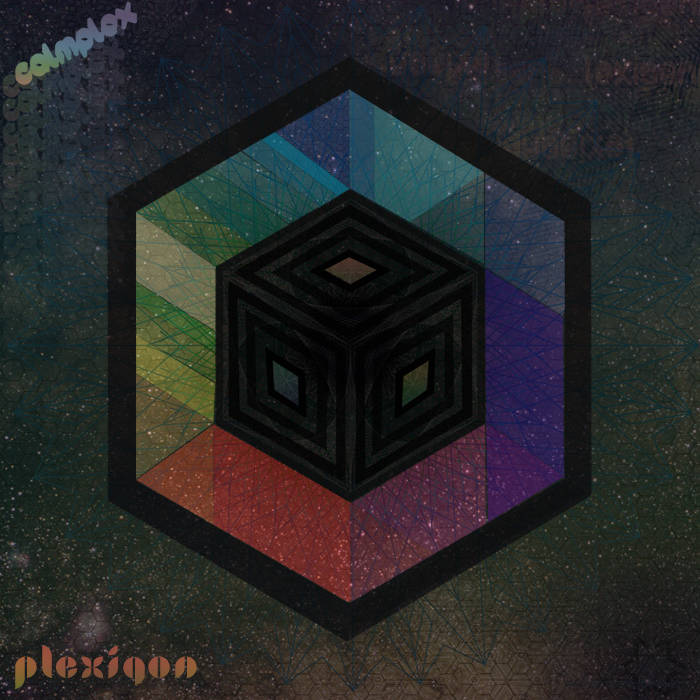 plexigon cover art