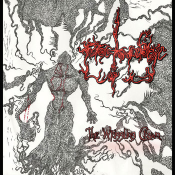 The Wriggling Crown cover art