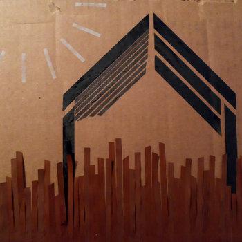 My Dixieland Home cover art