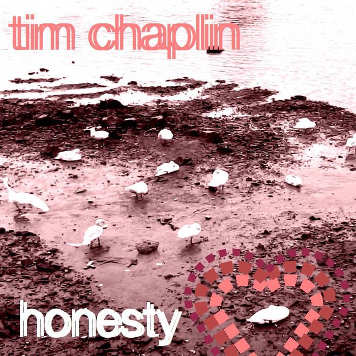 Honesty cover art