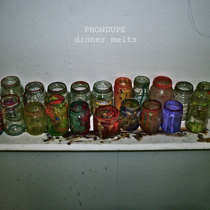 Dinner Melts cover art