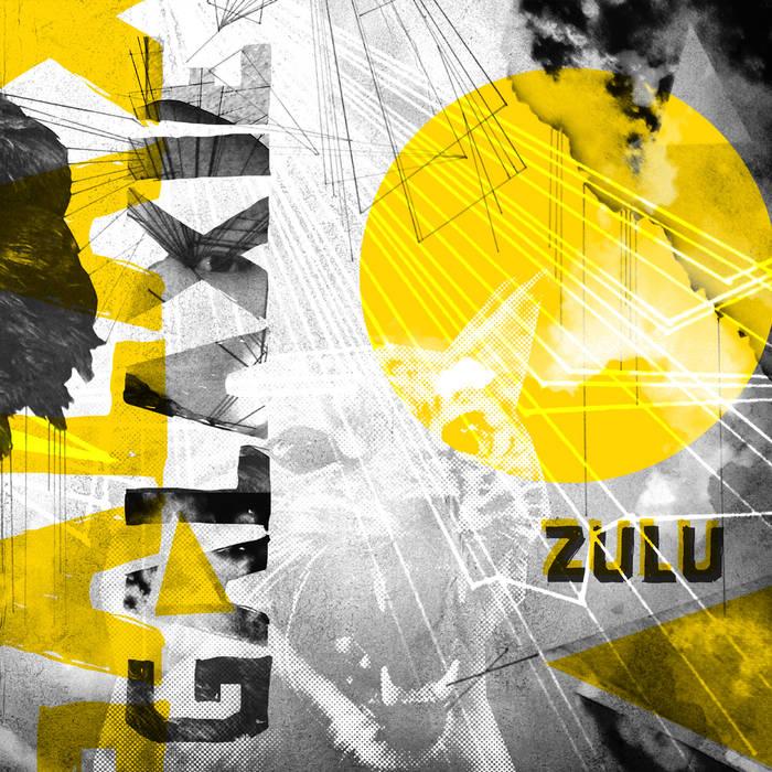 Zulu cover art
