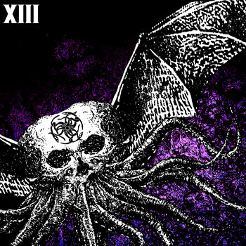 XIII cover art