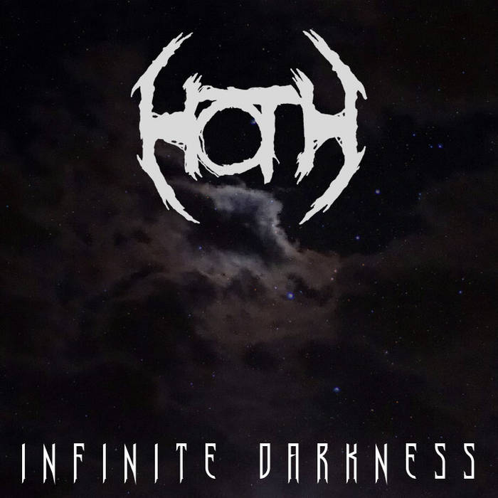 Infinite Darkness cover art