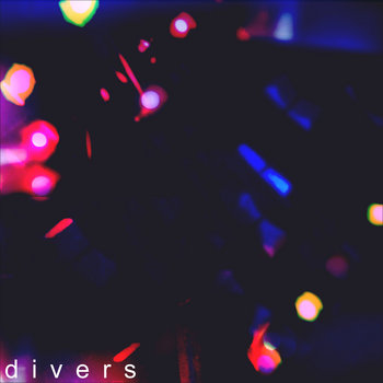 Divers cover art