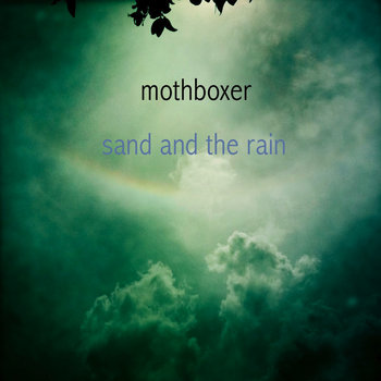 Sand And The Rain cover art