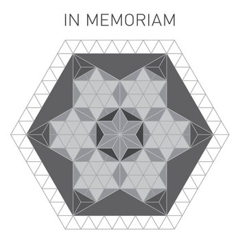 Sam Hiller - In Memoriam cover art