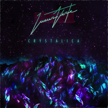 Crystalica - EP cover art
