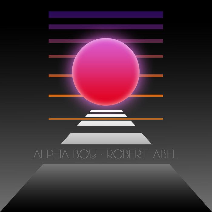 Robert Abel cover art