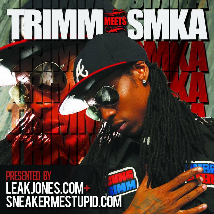 TRIMM meets SMKA cover art