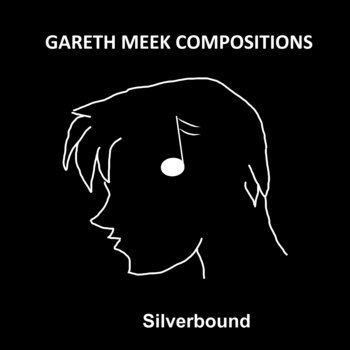Silverbound cover art