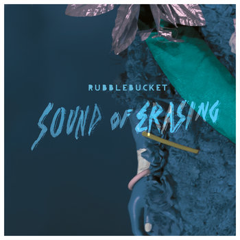 Sound of Erasing cover art