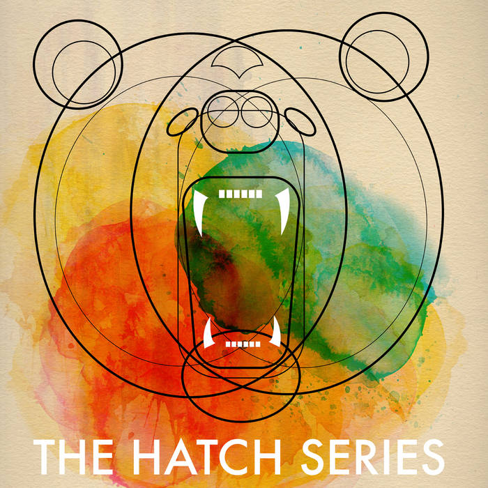 The Hatch Series cover art