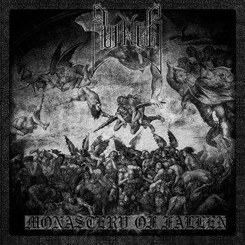 Monastery of fallen cover art