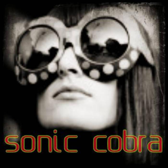Sonic Cobra cover art