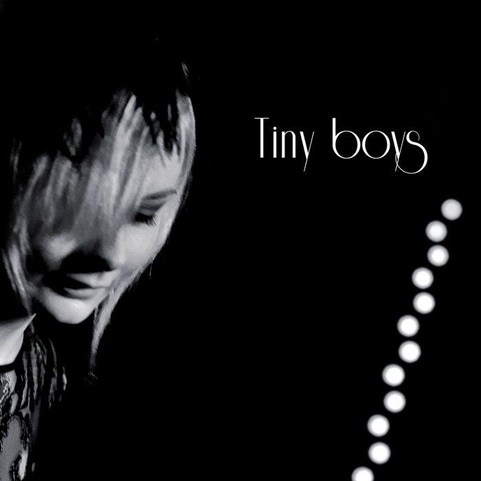 Tiny Boys cover art