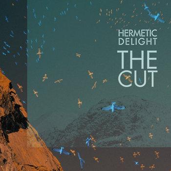 The Cut - U.L.T.R.A. B-side cover art