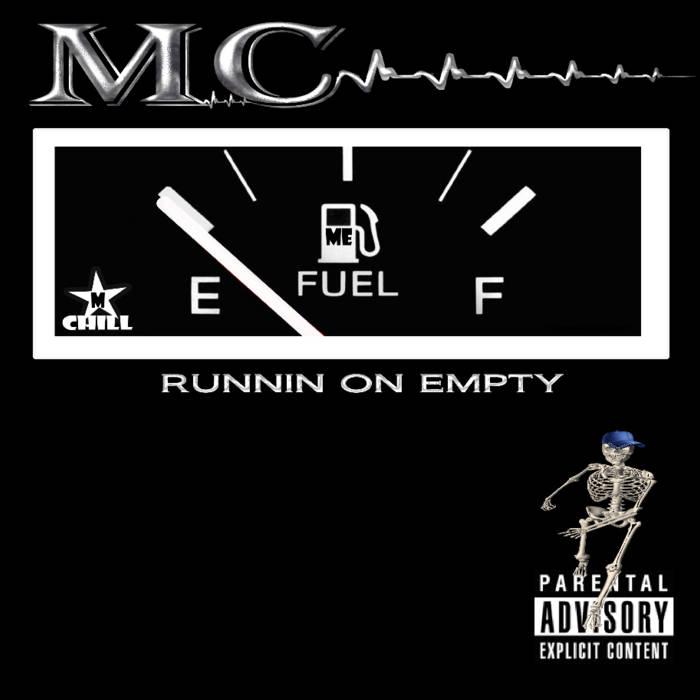 Runnin On Empty (EP) cover art