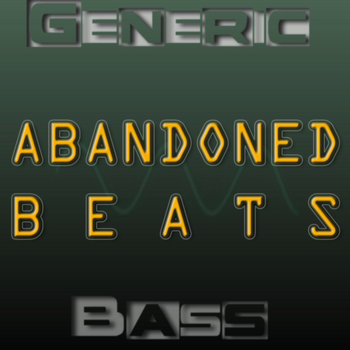 Abandoned Beats cover art