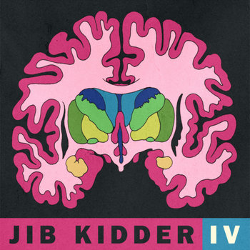 IV cover art
