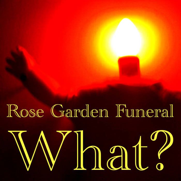 What? cover art