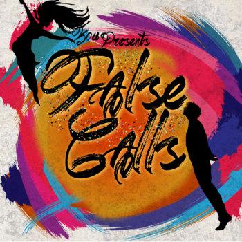False Calls cover art