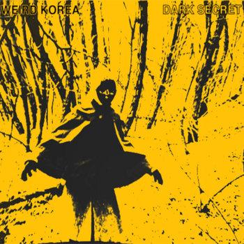 DARK SECRET EP cover art