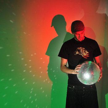 The Green Light E.P cover art