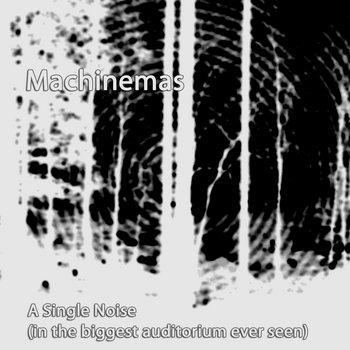 Machinemas EP cover art