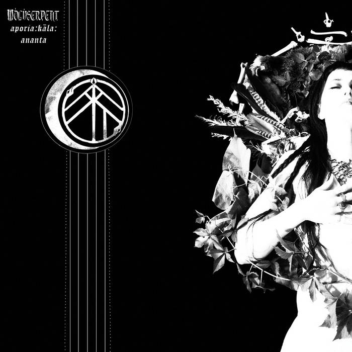 Aporia:Kala:Ananta cover art